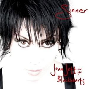 Álbum: Sinner Artista: Joan Jett Año: 2006 Lanzamiento: 13 de junio de 2006 Disquera: Blackheart Records