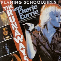 Flaming Schoolgirls