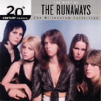 The Best Of The Runaways (20th Century Masters The Millennium Collection)