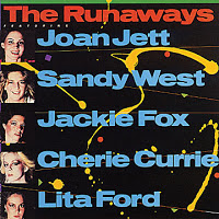 The Best Of The Runaways