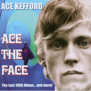Ace Kefford - Ace The Face (1968)