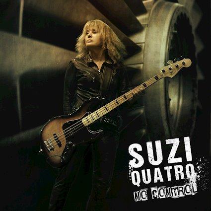 No_control-Suzi_quatro