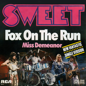 Fox_on_the_Run_single_cover