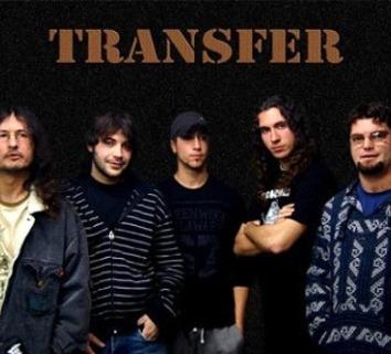 Transfer-rock