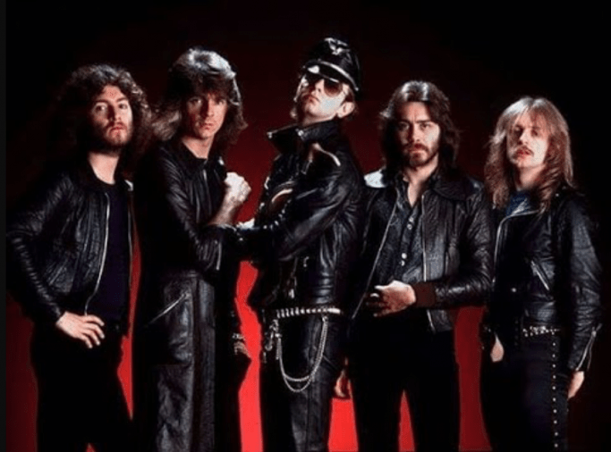 Rob Halford – vocals K. K. Downing – guitars Glenn Tipton – guitars Ian Hill – bass Les Binks – drums
