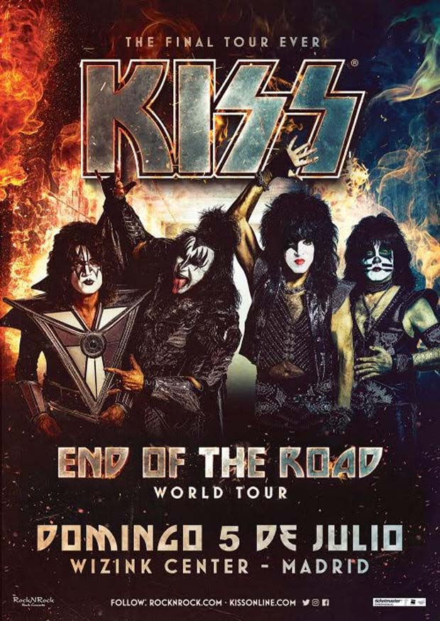 kiss-madrid-2020