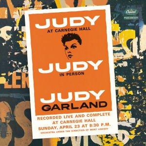 JudyatCarnegieHall
