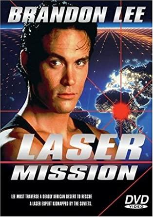 laser-mision