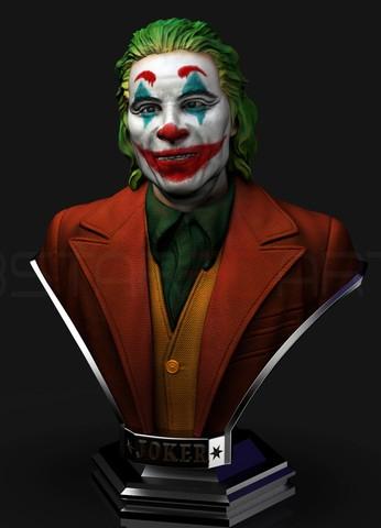 joker-busto