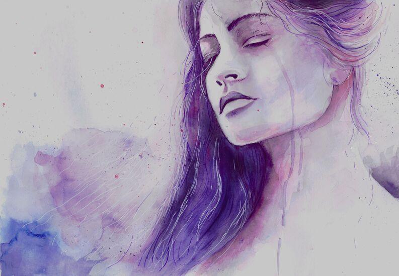 tristeza-ilustracion